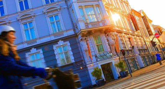 Babette Guldsmeden - Guldsmeden Hotels : exterior