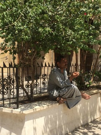 Le Riad Hotel de charme: Nearby
