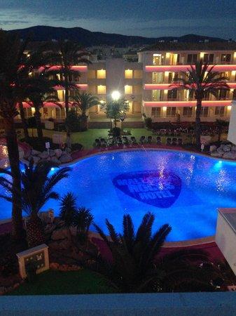BH Mallorca: & agen