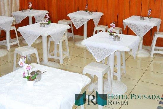 Hotel Pousada Rosim