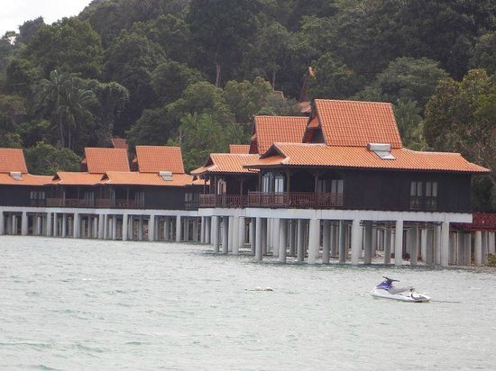 Berjaya Langkawi Resort - Malaysia : Premium Chalets