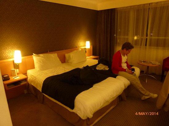 Saint Georges Hotel: Habitacion