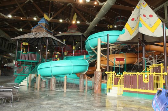 ‪Great Wolf Lodge Water Park‬