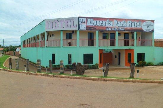 Alvorada Tocantins fonte: media-cdn.tripadvisor.com