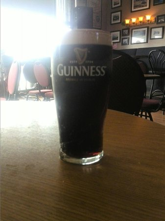 Muckish Irish Pub