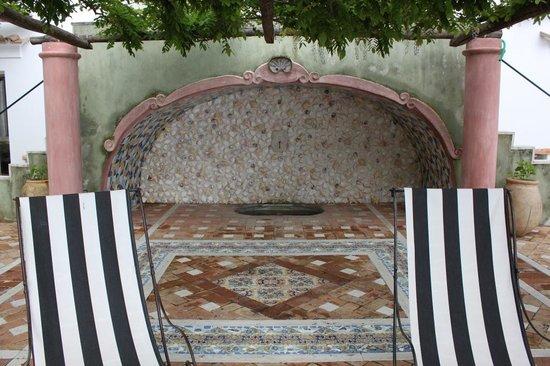 Villa Tre Ville : Sitting Area 1