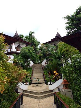 Nakamanda Resort & Spa: Nakamanda Resort