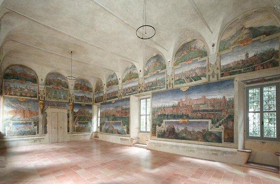 Castello di Spezzano