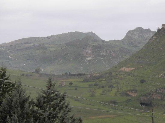 Val di Kam: Uitzicht omgeving