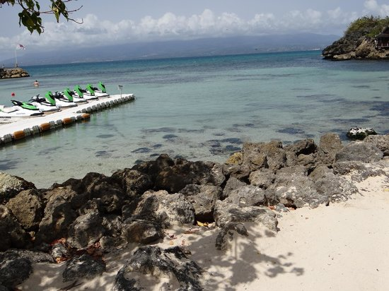 La Créole Beach Hôtel : Superbe Plage de L'hôtel