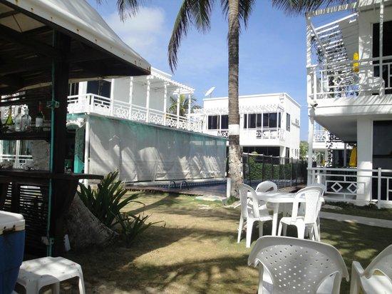 Hotel MS San Luis Village : Restaurante