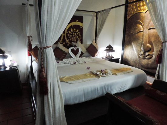 Boomerang Village Resort: Suite Room
