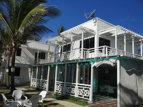 Hotel MS San Luis Village : Restaurante y Habitaciones