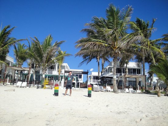 Hotel MS San Luis Village: Maravilloso Dia