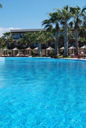 Stella Palace Resort & Spa: hotel