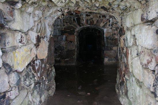 """Forteresse de Suomenlinna : Крепость """"Суоменлина"""" в списке всемирного наследия ЮНЕСКО"""