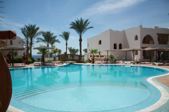 Royal Grand Sharm Hotel: :)