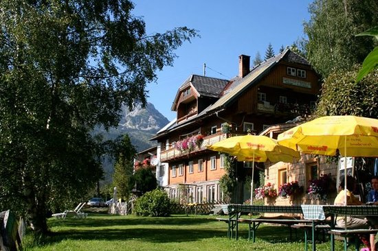 Camping Dachstein - Pension Gsenger