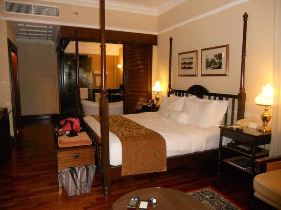 The Majestic Malacca: Camera