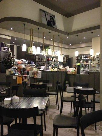 B Quadro Cafè