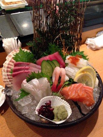 Ichiba寿司(心斋桥店)