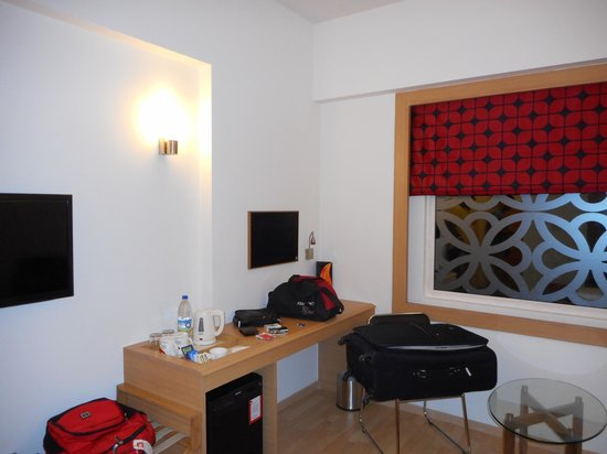 Red Fox Hotel, Delhi Airport: room