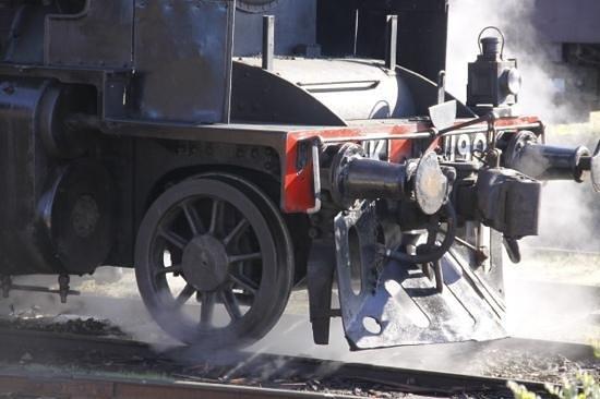 Victorian Goldfields Railway: K190 - All Aboard!!