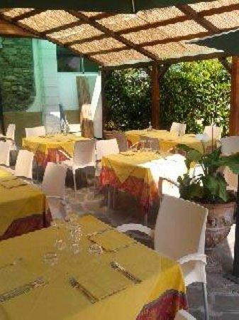 La Tavernetta di Lumi : Giardino Estivo 2014