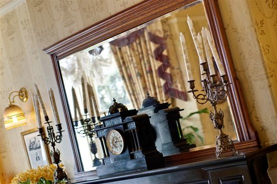 St. Tudno Hotel: The Sitting Room