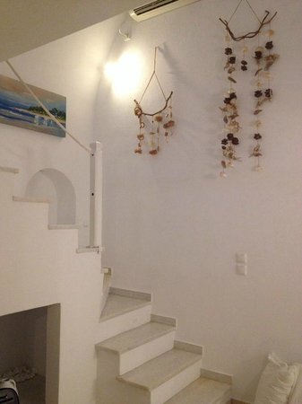 Santorini Princess: Inside Room