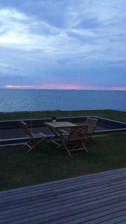 Cape Dara Resort: ิbeautiful view