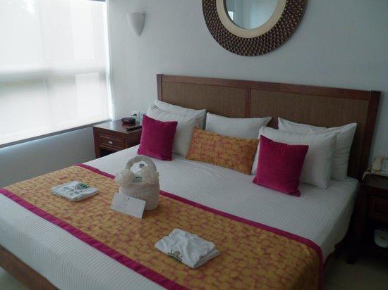 Luxury Bahia Principe Sian Ka'an: 1