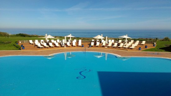 Praia D'El Rey Marriott Golf & Beach Resort: Hotel´s pool