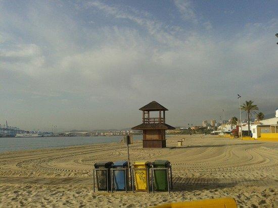 Playa Rinconcillo