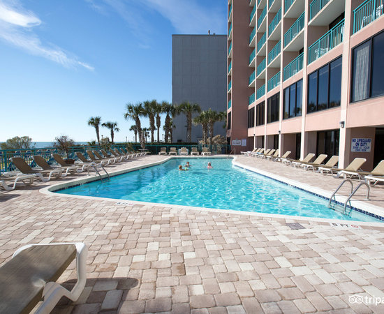 Sandcastle South Beach Resort Updated 2018 Hotel Reviews Price Comparison Myrtle Sc Tripadvisor