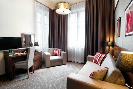 Golden Tulip Krakow City Center Hotel Ab 68 1 2 6 Bewertungen