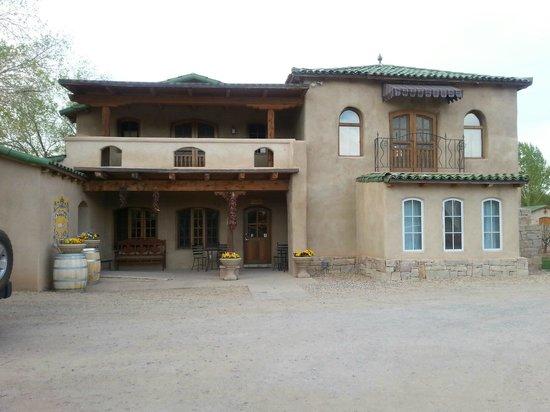 Casa Rondena Winery: Casa Rondena