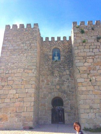 Castillo de Trujillo (Trujillo Castle) : Castello - Castle
