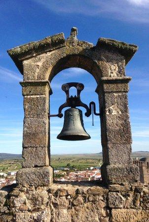 Castillo de Trujillo (Trujillo Castle) : Particolare