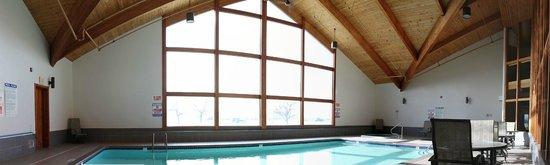 C'mon Inn - Fargo: Pool