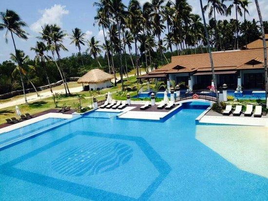 Princesa Garden Island Resort & Spa: Pool