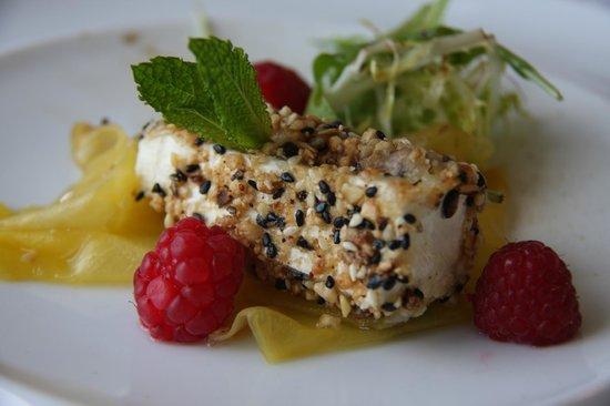 Suntria - Cafe & Restaurante