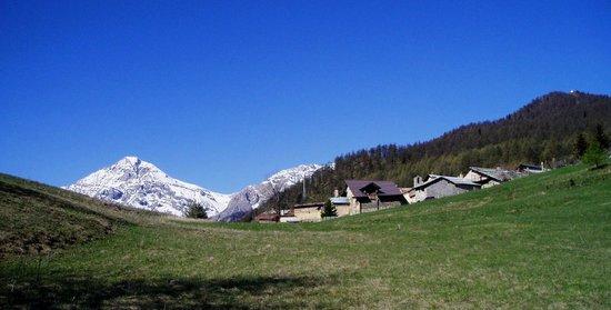 Rifugio Alpino La Chardouse
