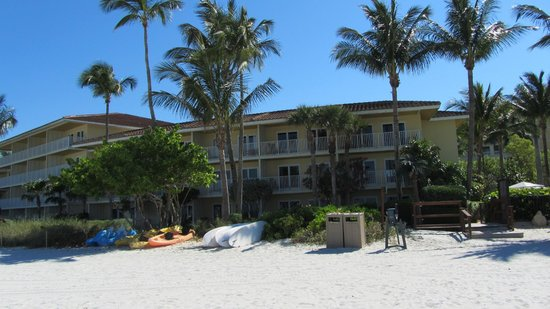 Laplaya Beach Golf Resort A Le House