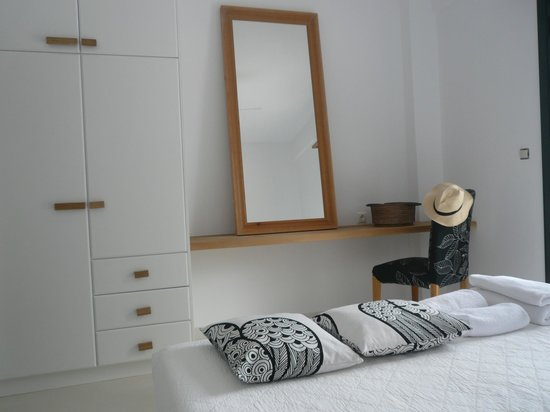 Idilli Villas Lefkada: Enjoy our double ensuite bedrooms!