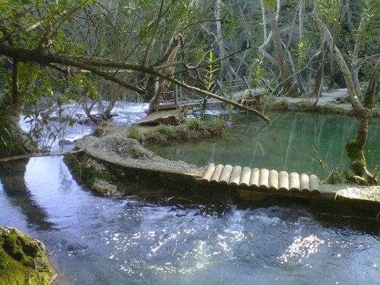 Kursunlu Waterfalls : 6