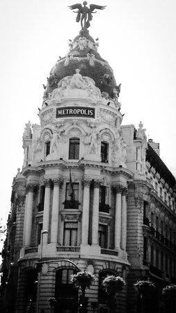 Metropolis: BN