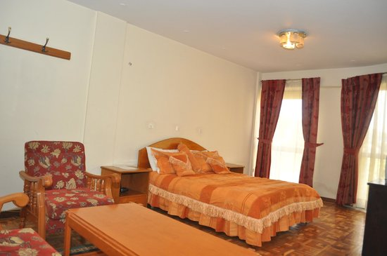 Weygoss Guest House: Our Junior Suite