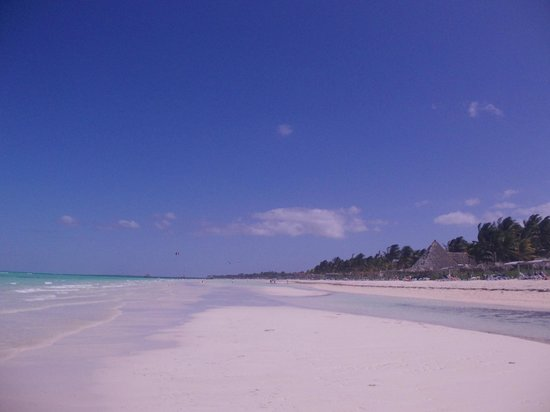 Sol Cayo Guillermo: 7 days of paradise...