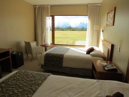 Rio Serrano Hotel : room